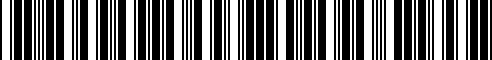 Barcode for T99E9-5EE0A